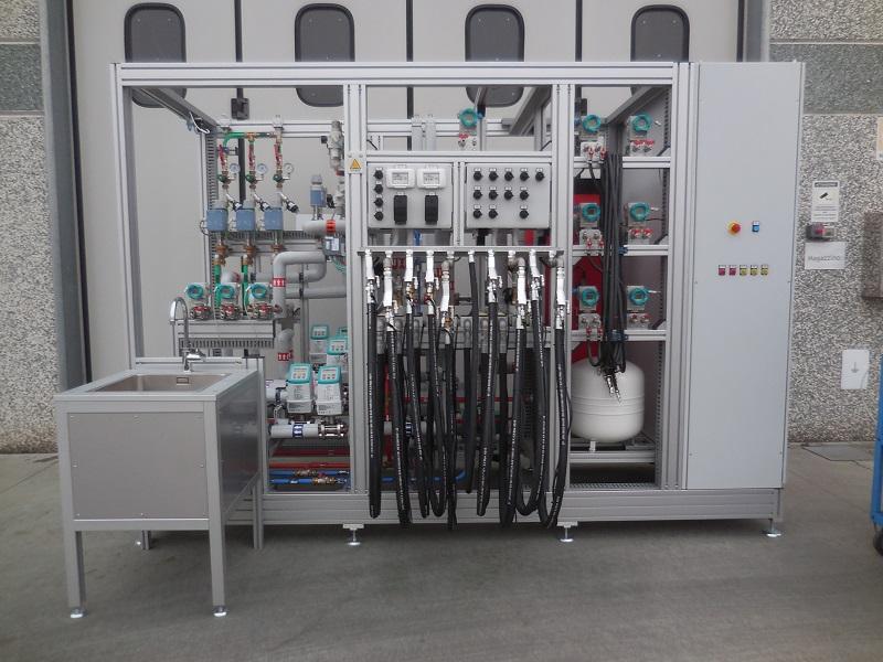 R&D heat interface units 2