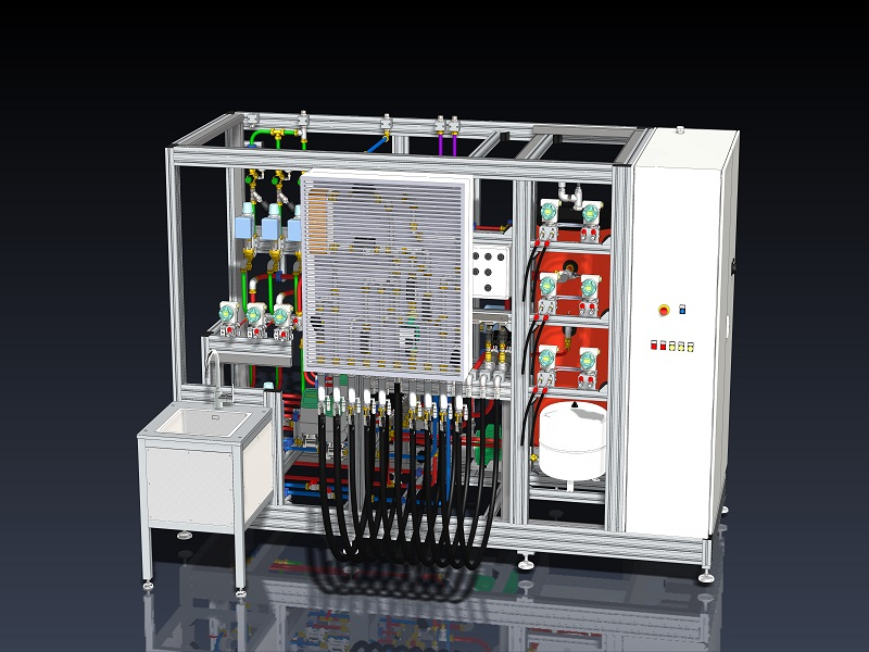 R&D heat interface units 1