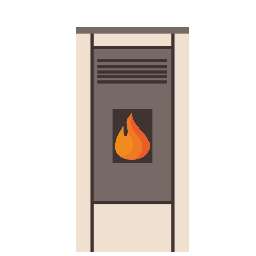 biomass appliances