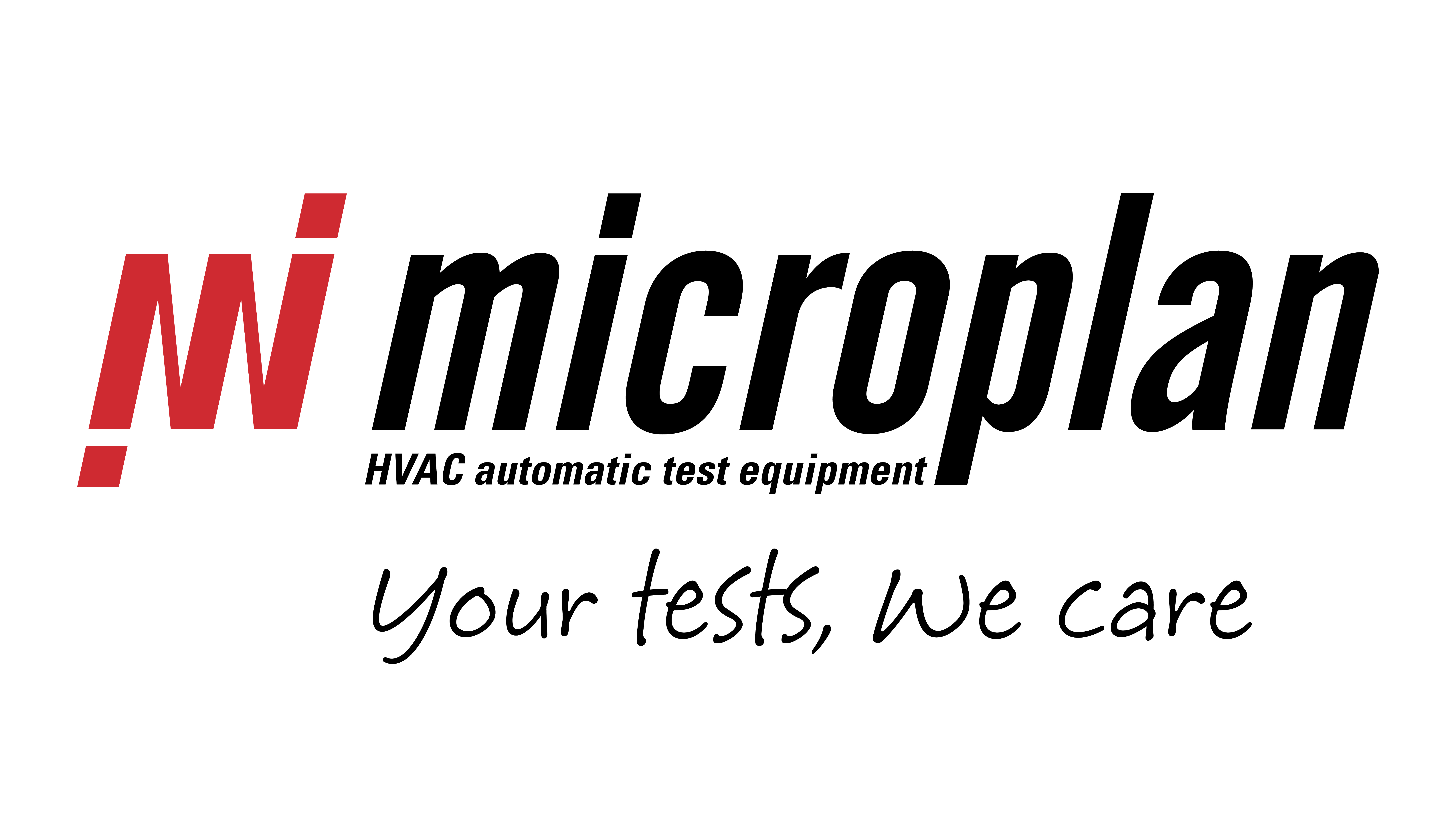 Microplan - your tests, we care