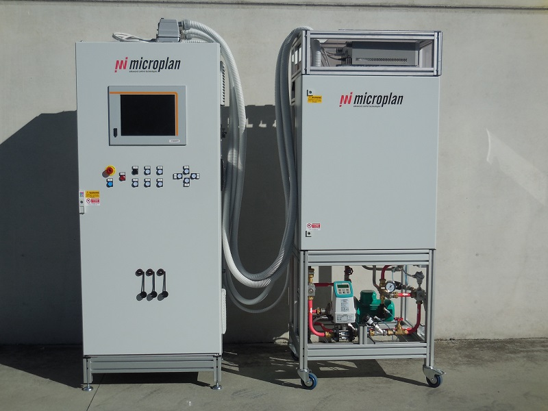 Heat pumps end-of-line 2
