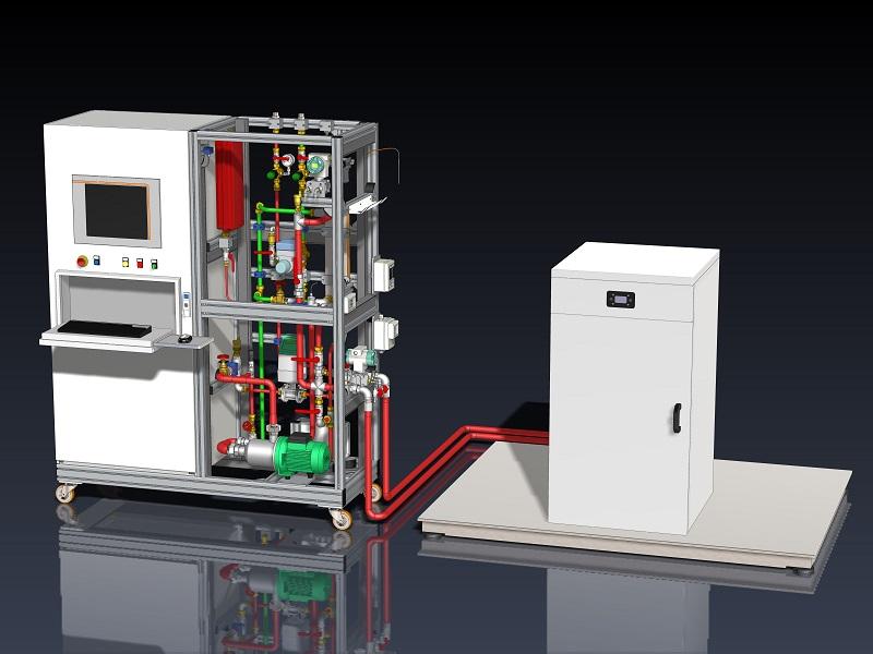 Solid fuel appliances laboratory 2